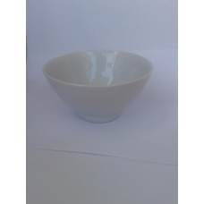Porcelanska cinija 12,5cm bela