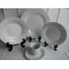 Porcelanski set  24/1 - okrugao