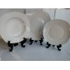 12 piece porcelain set of Batman